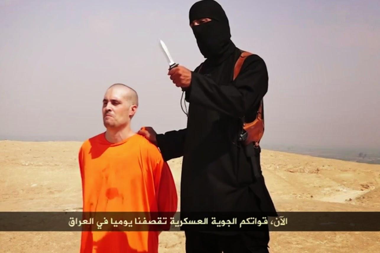 the imaginary islamic radical